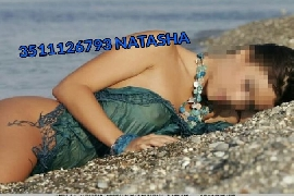 escort Natasha Livorno Cecina mare