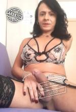 escort Firenze Novoli Fabiana trans