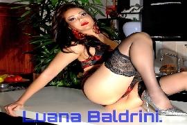 escort Luana baldrini ts Lucca Altopascio