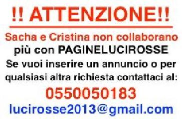 DONNE A Massa-Carrara