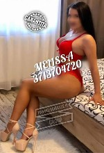 escort Pistoia Montecatini Terme Melissa