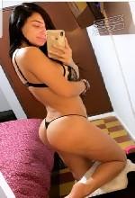 escort Roma  Camila