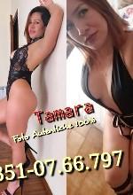 escort La Spezia  Tamara