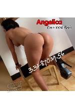 escort La Spezia  Angelica