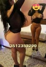 girls Monza