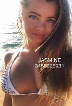 donne Olbia-Tempio  Jasmine