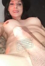 donne Milano  Esmeralda trans