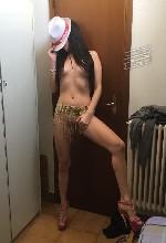 donne Milano  Valentina