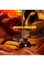 donne Mantova  Nicoletta