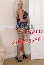 escort Macerata  Maria