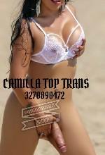 donne Bari  Camilla trans