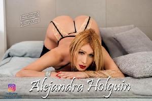 escort Benevento  Alejandra