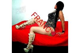 escort Torino  Francy