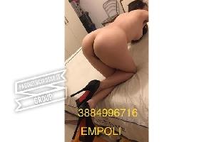 escort Firenze Empoli Gioia