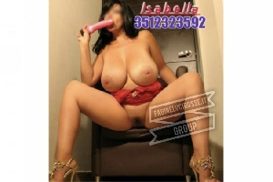 escort Grosseto Follonica Isabella