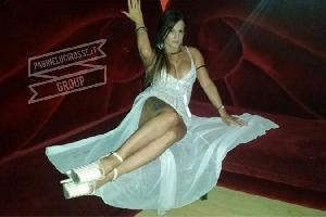 escort Pamela Livorno Cecina mare
